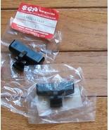 1989 / 1990 Suzuki Sidekick Geo Tracker soft top clips 78555-60A00 NEW! - $16.00