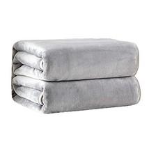 PBEN Blanket Bed Blankets Lightweight Cozy Microfiber Blankets Luxury So... - $40.79 CAD
