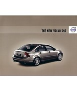 2008 Volvo S40 sales brochure catalog 08 US 2.4i T5 - $8.00