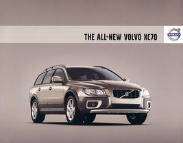 2008 Volvo XC70 sales brochure catalog 08 US 3.2 AWD - $8.00