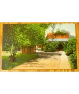 c1950s - A Cozy Home in the Philippines - Unused Postcard - $4.99