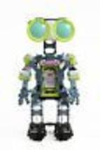 Omnibot Meccanoid G15 Type 61 Takara Tomy Talking Robot 60cm - $180.18