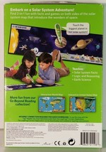 Leapfrog Tag Read & Learn Solar System adventure pack Astronomy Science  - $23.55