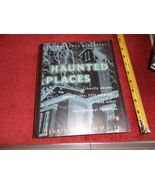 The National Directory of HAUNTED PLACES: Ghosts, UFO's & Supernatural L... - $8.00