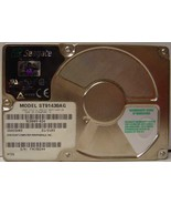 "1.4GB 2.5"" IDE Drive Seagate ST91430AG Tested Good Free USA Ship Our Dri... - $16.61"