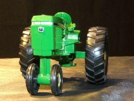 Ertl Vintage John Deere 620 NF Tractor 3142 AA20-JD2080 Vintage image 5