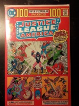 Justice League of America 100 Page Super Spectacular DC Comics - $15.00