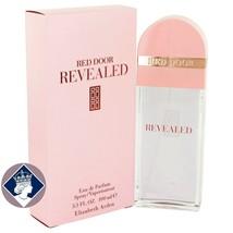 Elizabeth Arden Red Door Revealed 3.3oz/100ml Eau De Parfum Women Perfum... - $63.72