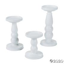 White Candle Holder Set - $33.73