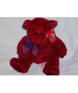 "RUSS BERRIE Bears From the Past 10"" T SIZZLES NWT MINT - $16.27"