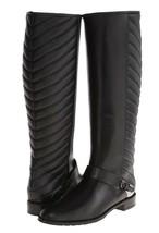 Stuart Weitzman Tall Boots Size: 11 Us (Eur 42) New Ship Free Black Leather - $685.00