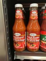Grace Scotch Bonnet Tomato Ketchup (2 Bottles) - $24.75