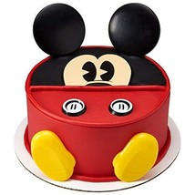 Decopac Mickey Mouse Creations Cake Topper Decoration - $19.60