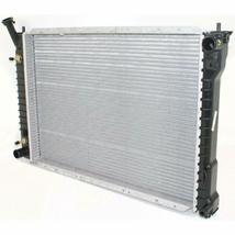 RADIATOR NI3010131 FITS 93 94 95 96 97 98 MERCURY VILLAGER NISSAN QUEST V6 3.0L image 5