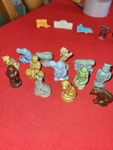 Wade Figurines Circus Set of 13 Missing 1 - $38.99
