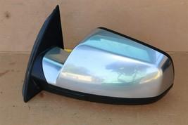 13-17 GMC Terrain Power Door Wing Mirror w/ Blind Spot Driver Left LH (10wire) image 1