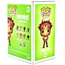 Funko Pop! Games Fortnite Character Tricera Ops #462 Vinyl Action Figure IN HAND image 4