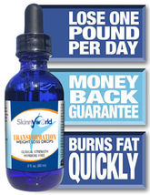 Skinny World Transformation Weight Loss Supplement  1lb a day 2 fl oz  - $52.97