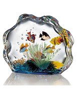 Smithsonian Murano Glass Aquarium - $209.95