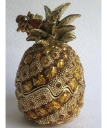 Prosperity Homemade Solid Perfume in Pineapple. For Luck, prosperity and... - $119.99