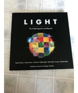 Light : The Visible Spectrum and Beyond, Hardcover by Arcand, Kimberly; ... - $20.56