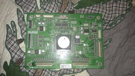 LG 6871QCH083A (6870QCC019A, 6870QCC119A) Main Logic CTRL Board 50PC5D - $29.99