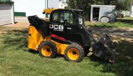 2013 JCB 205 For Sale In Pickrell, Nebraska 68422 image 5