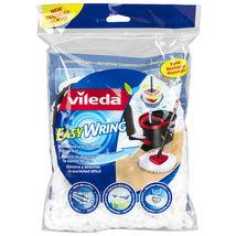 Vileda Easy Wring Mop Replacement Head 4 Heads   - $69.99