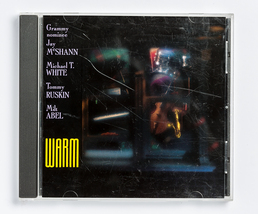 Jay McShann - Warm - Various Artists - $3.00