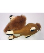 Disney Lady In The Tramp Plush Dog Goffa Int. Stuffed Animal 8 inches - $10.72