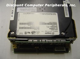 71MB 5.25IN HH IDE SEAGATE ST280A Free USA Ship Our Drives Work - $41.00