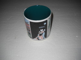 Coffee Mug - Mardis Gras + New Orleans Attractions Art Work - $15.99