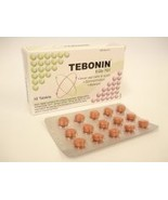 Tebonin Egb 761 (30 tablets) - $36.62