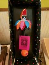"""Las Vegas Cirque du Soleil Dept 56 Jester Collectible Ornament 10"""" - $57.42"""