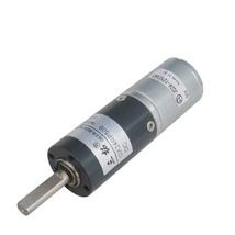 DC 12V 10RPM 12KG.cm Low Speed High Torque Planetary Gear Motor 24mm Diameter - $42.98