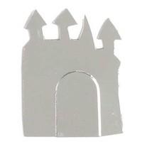 Confetti Castle Silver - As low as $1.81 per 1/2 oz. FREE SHIP - $3.95+