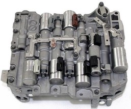 TF-81SC AF21 AW6A-EL Valve Body For FORD LINCOLN MERCURY LAND ROVER MAZD... - $286.11