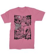 Royal Blood - She'S Creeping Illustration T-Shirt - £13.43 GBP+