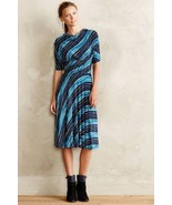 NWT TRACY REESE WINTERTIDE COWL FROCK JERSEY DRESS XS, S - $84.99