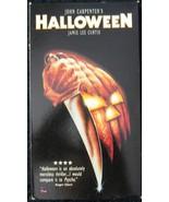 Vhs-Halloween-Movie - $4.50