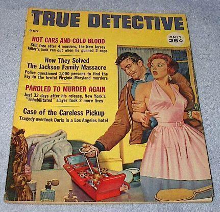 True detect oct 60a