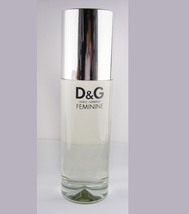 "HUGE 15"" store display perfume bottle - Giant Vintage Dolce & Gabbanna F... - $225.00"