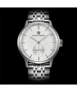 Pagani Design Steel case quartz watch - $59.39