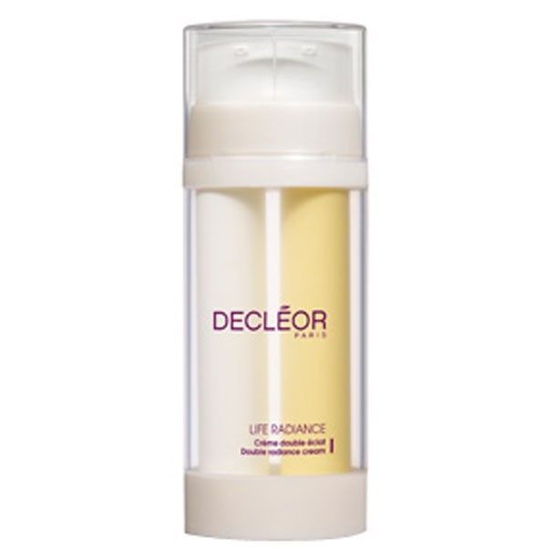 Decleor Life Radiance Double Radiance Cream - 1.0 oz / 30 ml - New In Box - $37.39