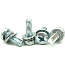 New Emerson Tv Stand Screws For LF461EM4, LF461EM4-A, LF501EM4, LF501EM5 - $7.79