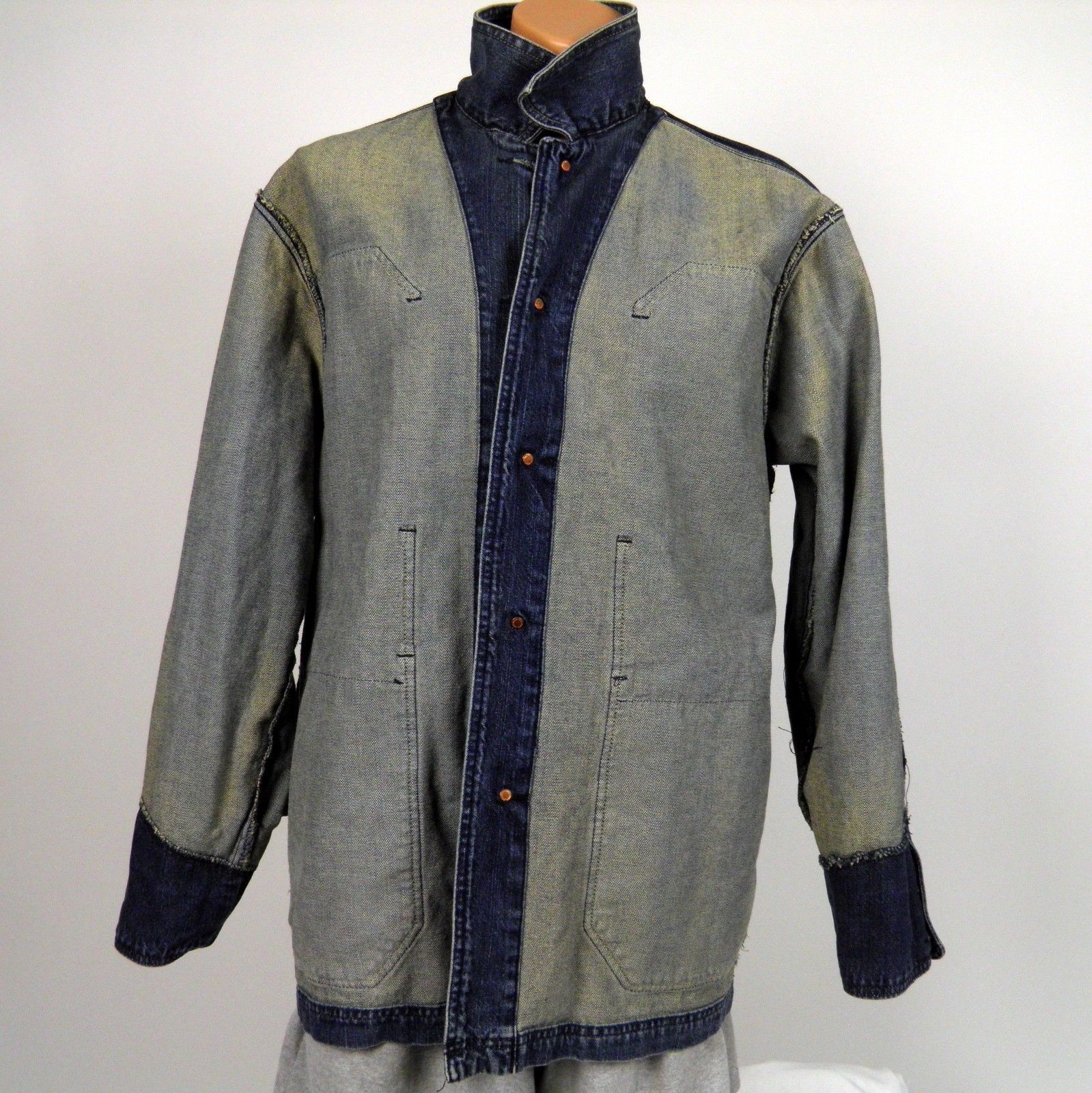 imageservice men itm canvas jacket id ebay mens orvis profileid coat barn barns s