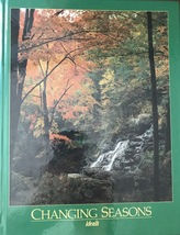 Changing Seasons, Ideals Publications, Pictures of Nature, Poems, Coffee... - $18.95