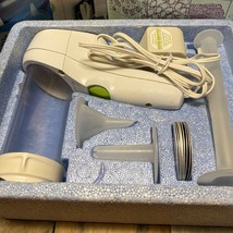 Wearever Vintage Super Shooter Electric Cookie Candy Maker 70001 Complete In Box - $60.78