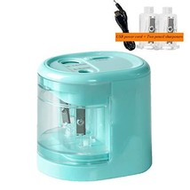 Anlem Pencil Sharpener Automatic for 2B and Colored Pencil USB or Batter... - $20.33