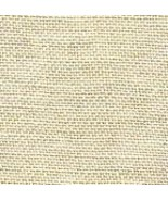 FABRIC CUT 32ct Linen 18x27 Spring Colors Sewin... - $22.50